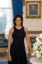 1st-lady-michelle-obama-official-portrait